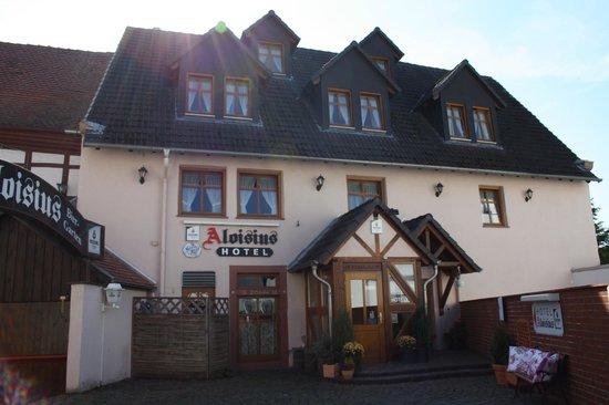 Hotel & Restaurant Aloisius