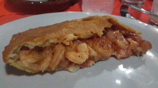 Vo Maria Pizza Frita