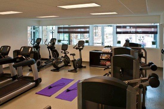 Element Denver Park Meadows: Fitness Center