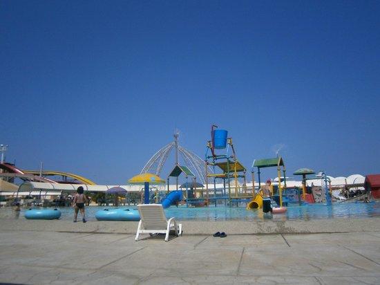 aquaventurapark: aerea de piscina