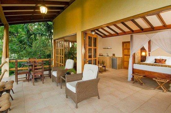 Casa Chameleon Hotel Mal Pais: Villa