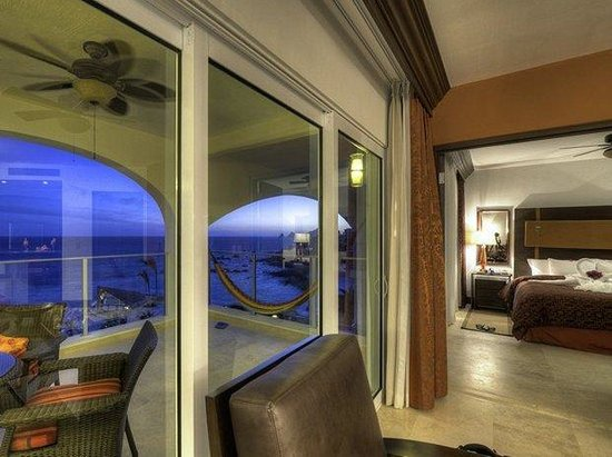 Welk Resorts Sirena Del Mar: Pic Balcony Hammic May