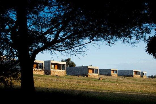 Hotel Fasano Punta del Este: Bungalows