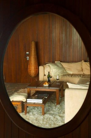 Hotel Fasano Punta del Este: Room Detail