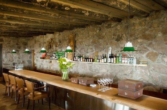 Hotel Fasano Punta del Este: Bar