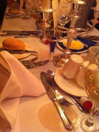 Midland Hotel: New Year Gala, Pre service