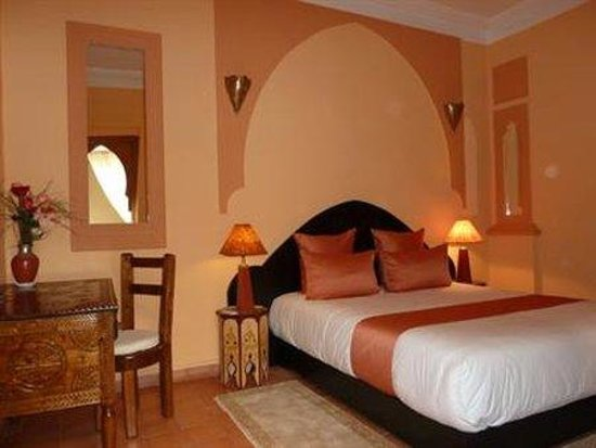Riad Al Badia: Exterior