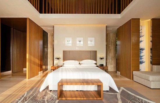The Mulian Huadu Urban Resort Hotel: Grand Lake View Villa