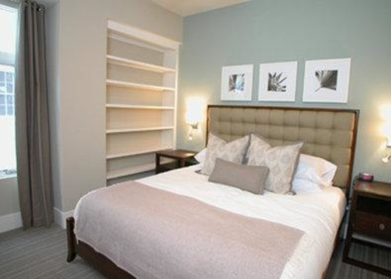 Bluegreen Vacations Studio Homes at Ellis Square, an Ascend Resort Collection: Guest Room
