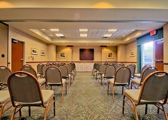 Comfort Suites Weston  - Sawgrass Mills South: Meeting Room