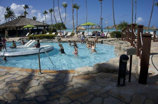 Holiday Inn Resort Aruba - Beach Resort & Casino : exercise