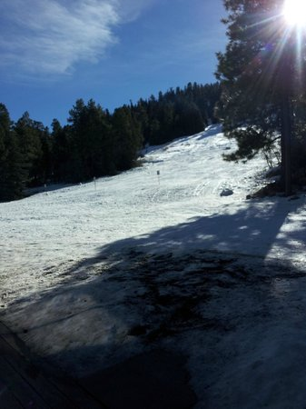Elk Ridge Ski & Outdoor Rec : Ski area