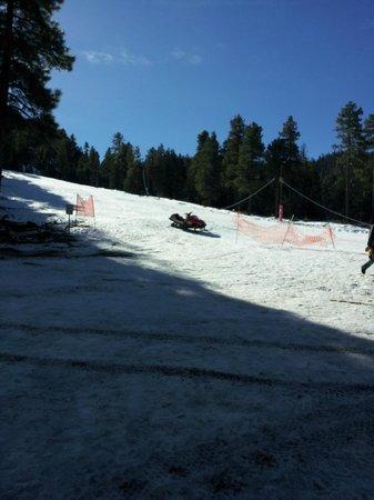 Elk Ridge Ski & Outdoor Rec : Slopes