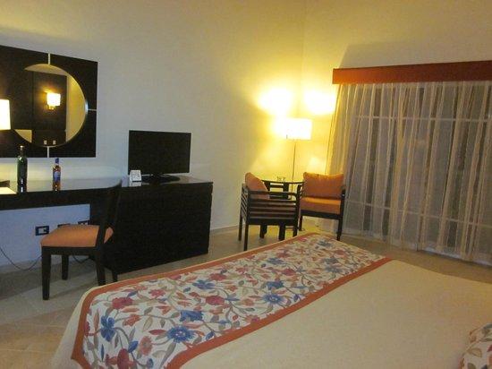 Caribe Club Princess Beach Resort & Spa : Room 1356