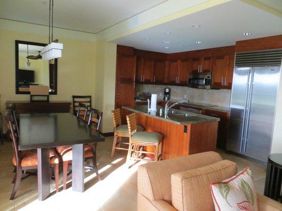 Marriott's Kauai Lagoons - Kalanipu'u: Kitchen