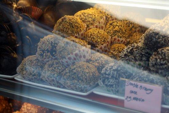 Luang Prabang Bakery : cookies