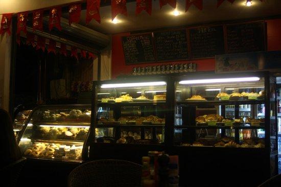 Luang Prabang Bakery : bakery