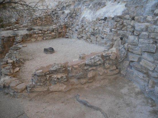 Montezuma Castle National Monument: Ruins