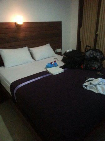 Dewi Homestay: Bedroom