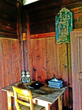 Yabbiekayu Homestay Bungalows: The Minibar
