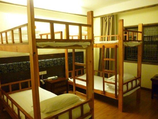 Bajie Youth Hostel (Daguantai)