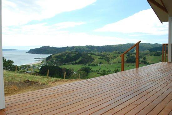 Mercury Villas: 2 Bedroom Villa - View from Deck