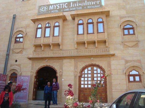Mystic Jaisalmer Hotel: Mystic Jaisalmer