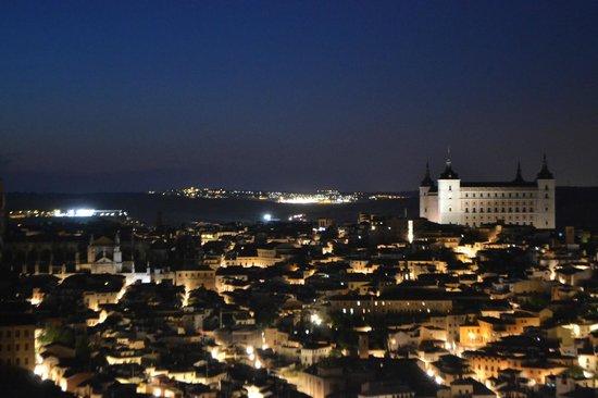 Parador de Toledo : View