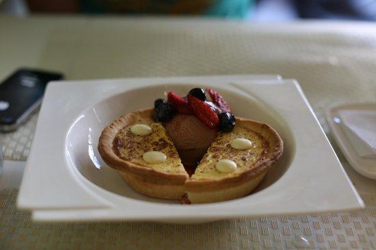 Chef Bar: Cheesecake