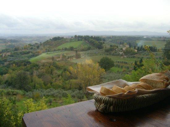 Galletto ruspante alla brace - Picture of Bel Soggiorno, San ...