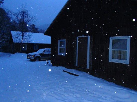 The Inn on Gore Mountain: Room