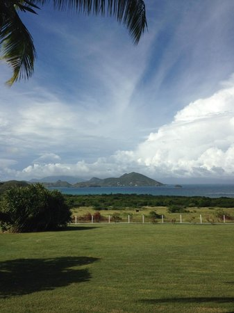 Four Seasons Resort Nevis, West Indies : Exploring the island