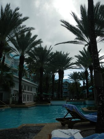 The Westin Grand Cayman Seven Mile Beach Resort & Spa: hotel