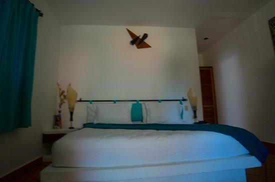Kinbe Hotel: номер