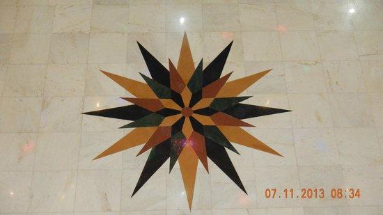 Heritage Kuchaman: lobby