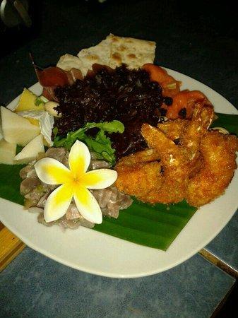 Makona Restaurant