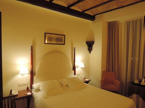 Hotel Casa Morisca: 客室(部屋番号1)
