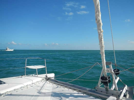 Sun Rays Tours: boat