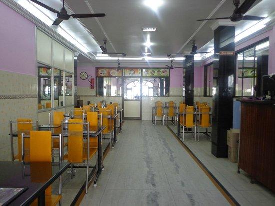Sri Sabthagiri : Vegeterian Non A/c Restaurant