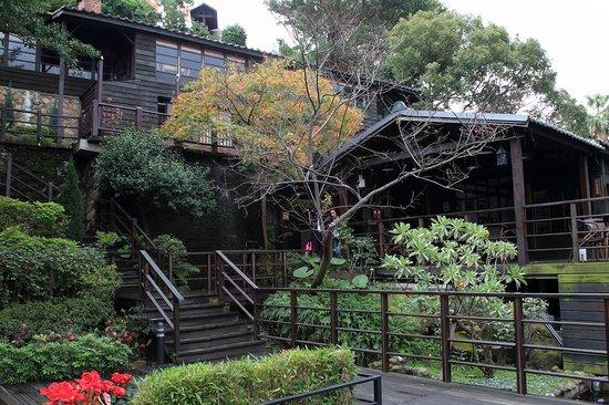 Shaoshi Garden
