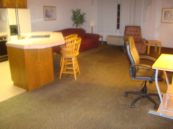 FairBridge Inn & Suites Idaho Falls : Apartment Suite