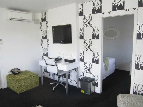 Regent of Rotorua: Room