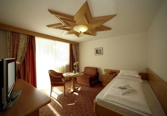 Piccolo Hotel: Camera Singola Comfort