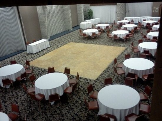 FairBridge Inn & Suites And Outlaw Convention Center: 12,000 sq ft Conference Center