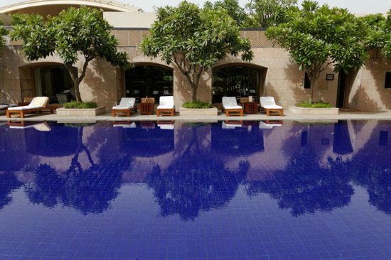 Trident, Gurgaon : Piscine