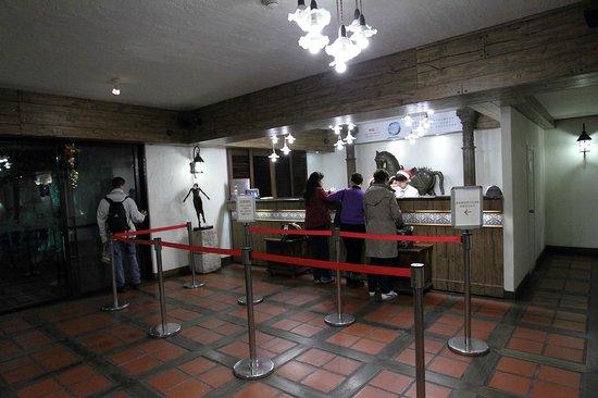 Promisedland Resort & Lagoon : Lobby