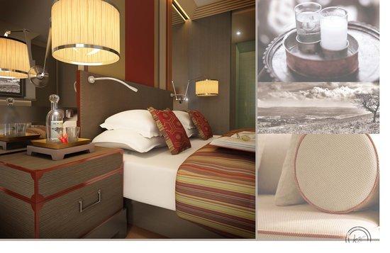 Rixos Premium Belek : After Renovation Deluxe Suites
