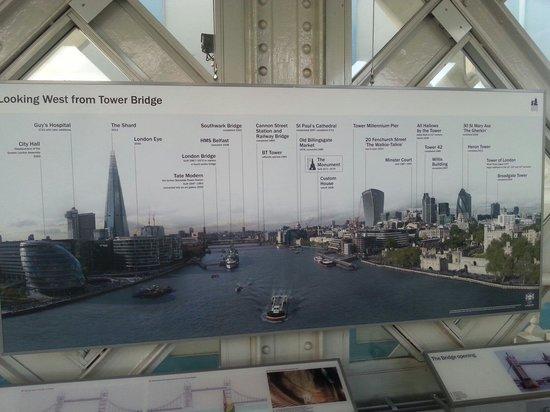 Premier Inn London Tower Bridge Hotel: The tour should not be missed