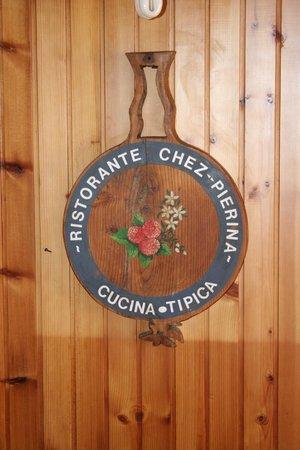 Chez Pierina
