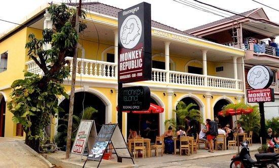 2019 柬埔寨西港/西哈努克港幣吃美食大全:推薦小吃、餐廳 @東南亞就該這樣玩!